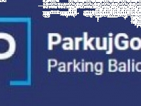 ParkujGo Parking Balice